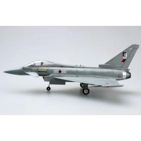 Plane plastic Model - EF-2000A Typhoon RAF 17