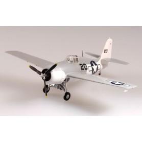 Plane plastic Model - FM-2 Wildcat VC 36 USS Corée 1944 - Easy Models 1/72 -