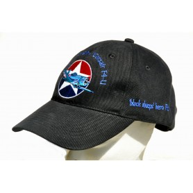 Casquette type baseball - chance vought Corsair F4-U