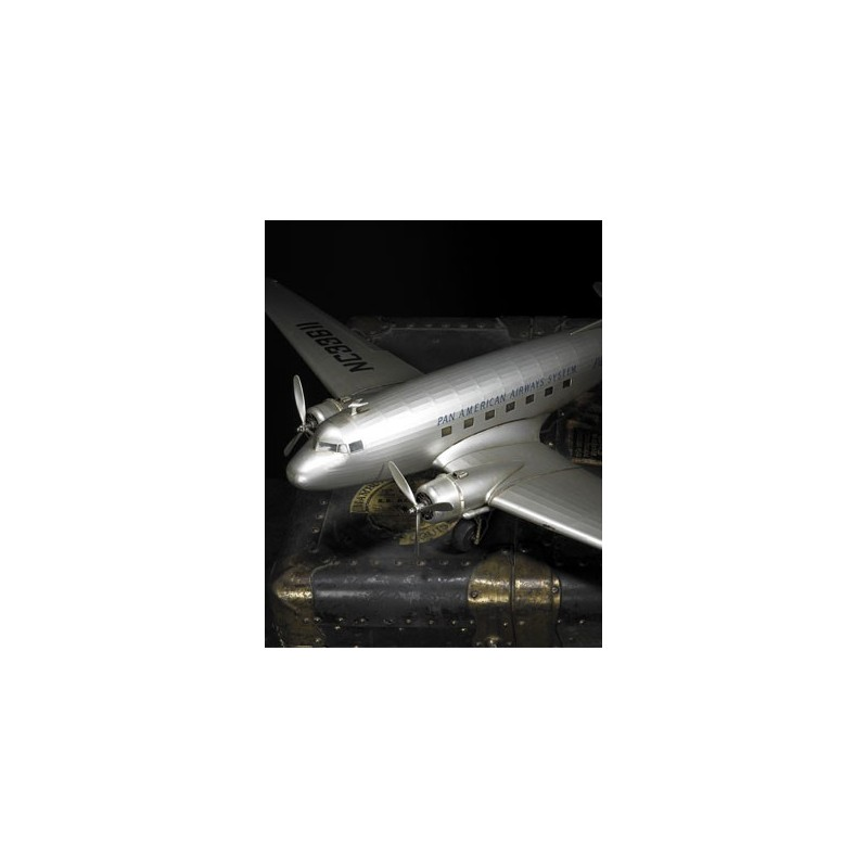 Douglas DC3 - 65 x 98 x 17cm
