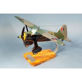 maquette avion - Westland Lysander Mk.III A