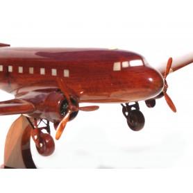 DC3 Dakota decollage'