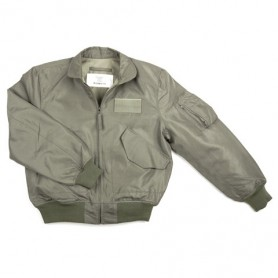 Canvas Jacke Air-Force