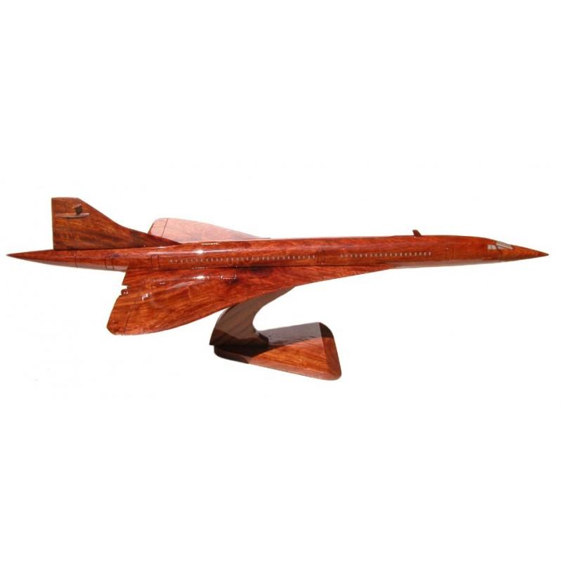 Concorde au 1/100th 63cm