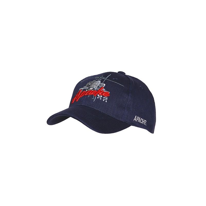 Cap type baseball - APACHE