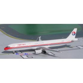 Modello in metallo - China Eastern Airbus A321 B-2289