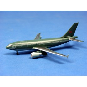 Plane metal model - Canadian Air Force Airbus A.310 - Dragon Wings 1/400