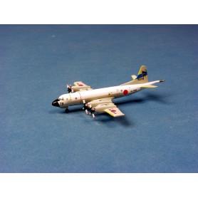 Plane metal model - P-3C Orion JMSDF - Dragon Wings 1/400