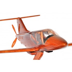 maquette avion bois - Orion ULM