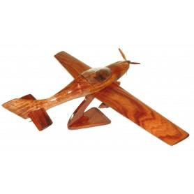 деревянная модель самолета - Dynamic WT10