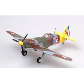 Maquette plastique - D.520 GCII/3 s/Vichy - Easy Model 1/72