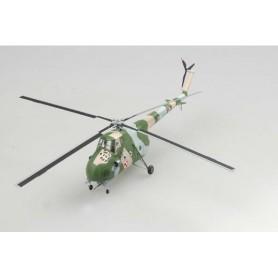 Maquette plastique - Mil Mi.4A Hound Polish air force