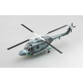 Maqueta de plástico - Lynx HAS Aéronavale