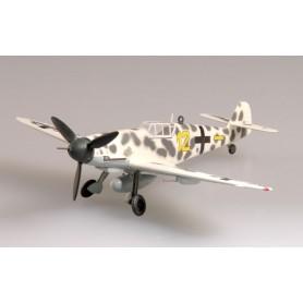 Plastic Model - Messerschmitt Bf109G-2 JG5 Finlande 1943 - Easy Models 1/72