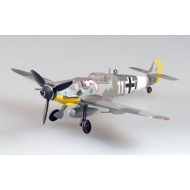 Maqueta de plástico - Messerschmitt Bf109G-6 VII/JG53 Allemagne 1944 - Easy Models 1/72