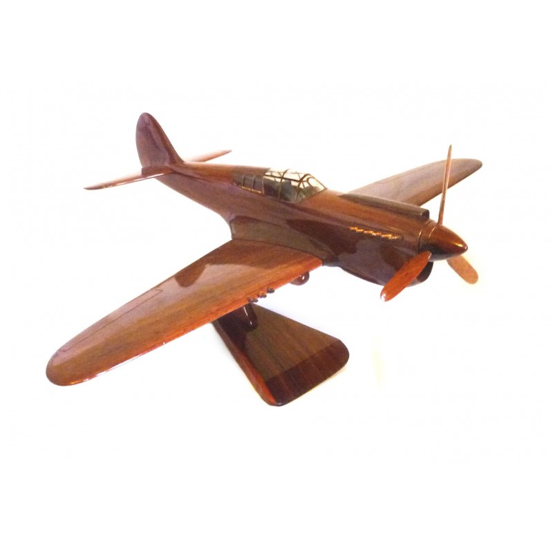 P-40 Curtiss Warhawk