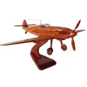 maquette avion bois - BF-109 Messerschmitt