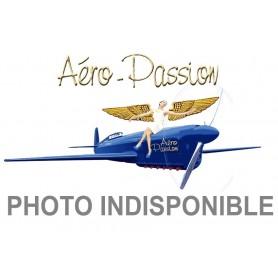 деревянная модель самолета - Cessna Caravan
