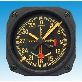 VOR Vintage style - réveil/Travel Alarm clock