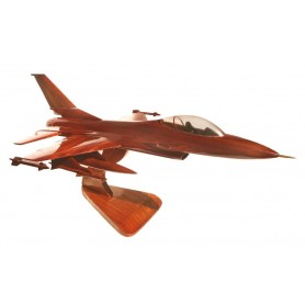 F16 Fighting Falcon - General Dynamics F16