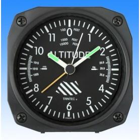 Magnet Altimeter - 4X4cm