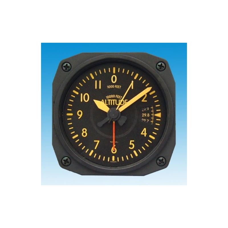 Magnet Vintage Altimeter - 5.2x5.2cm