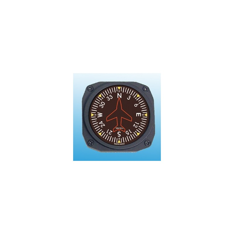 Magnet Gyroscope - 4X4cm