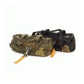 Sac main-épaule / Handbag Militay Mode Noir/Black
