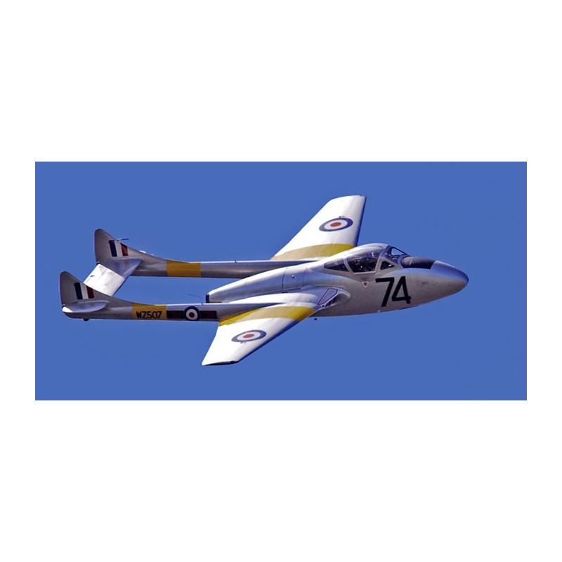 Vampire F3 - De Havilland