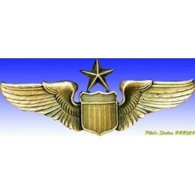 USAAF Senior Pilot - Insigne - DJH