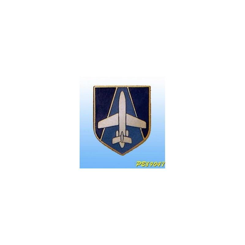 Insigne metal -Transport Aériens Gendarmerie - Insigne Français