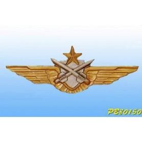 Pilote-Tireur Missile ALAT - Brevet Français