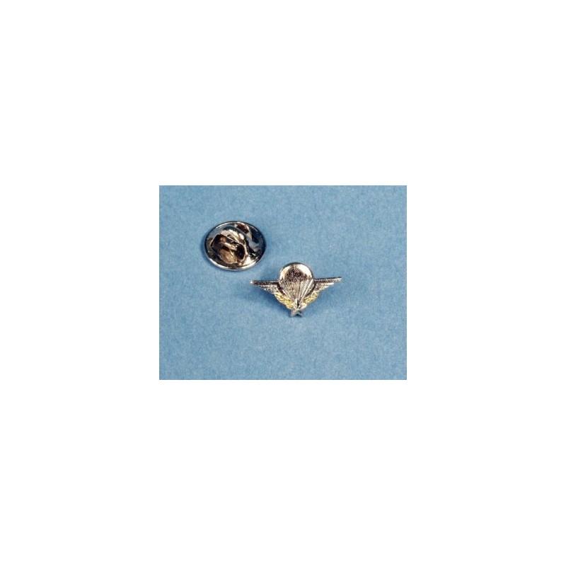 Insigne metal - Mini Brevet Para Français- réduction 11mm/pin's