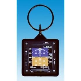 Horizon EFIS Keychain - Keyring