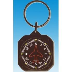 Directional Gyro Keychain - Porte clés