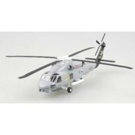 Modello plastica - SH-60B Seahawk Flagship