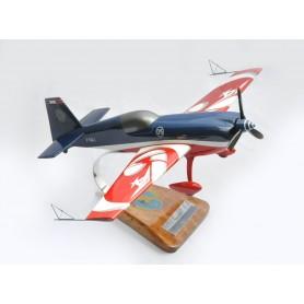 maquette avion - Extra 330 - EVAA