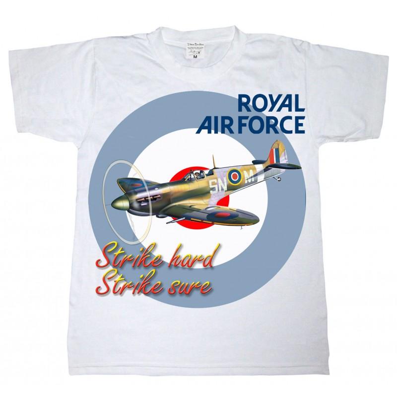 Tee shirt RCAF