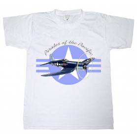 Tee shirt Corsair of Pacific