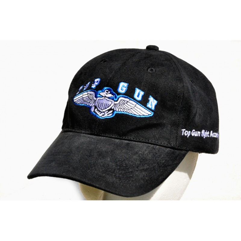 Cap Top-Gun - BLEU