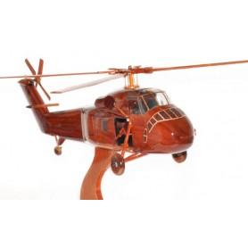 H-34 Sikorsky