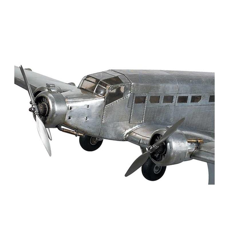 Junkers 52 - 67 x 102 x 20 cm