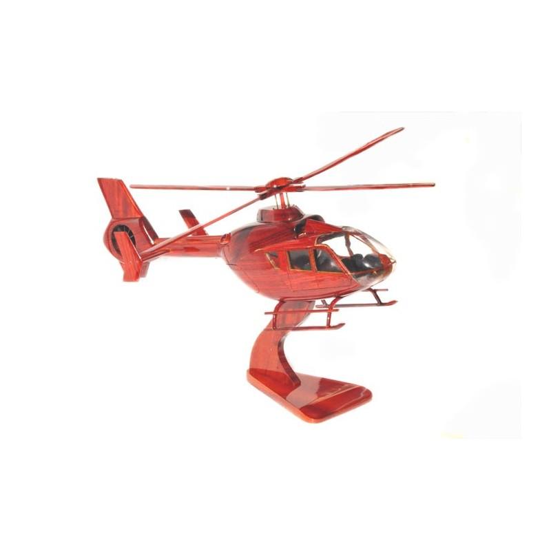 EC-145 Securite Civile