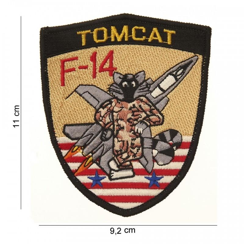 TomCat F-14 - Ecusson