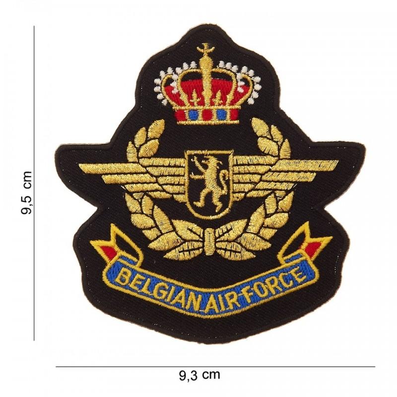 Belgian Airforce - Ecusson