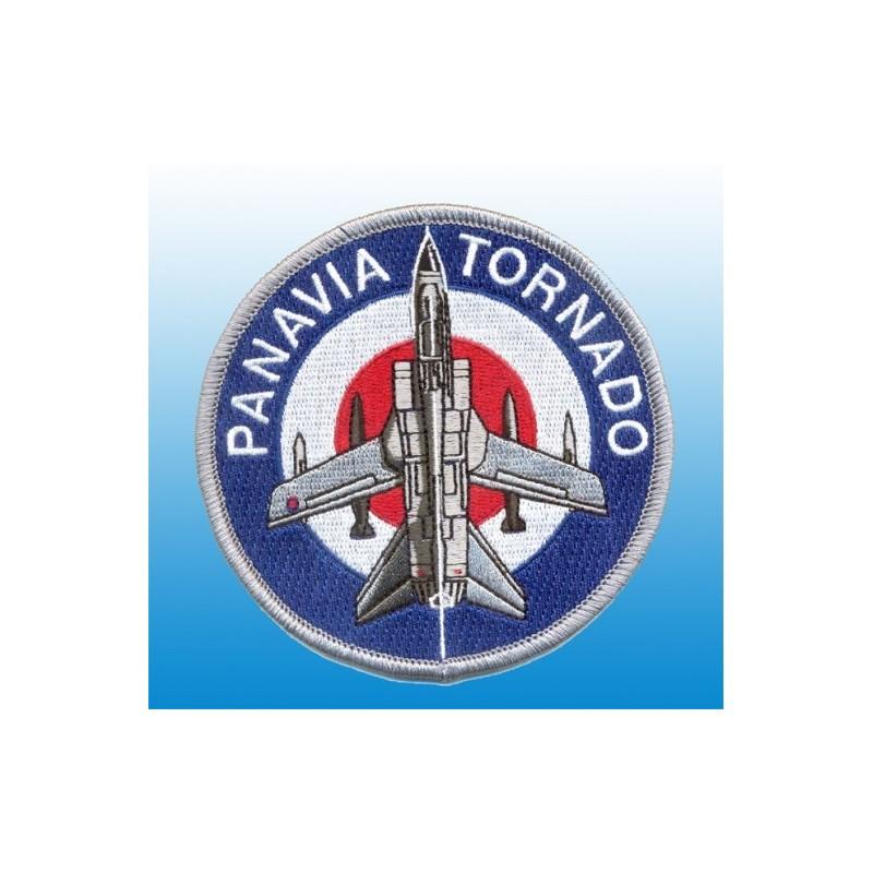 patch bordado de - Panavia Tornado - Patche 10cm