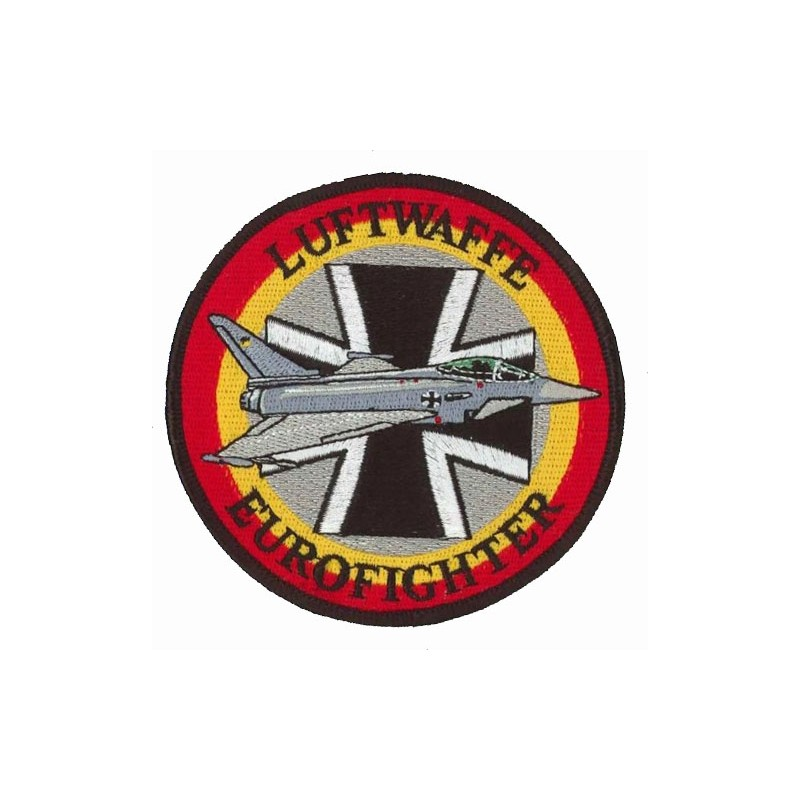 Patch fighter Luftwaffe