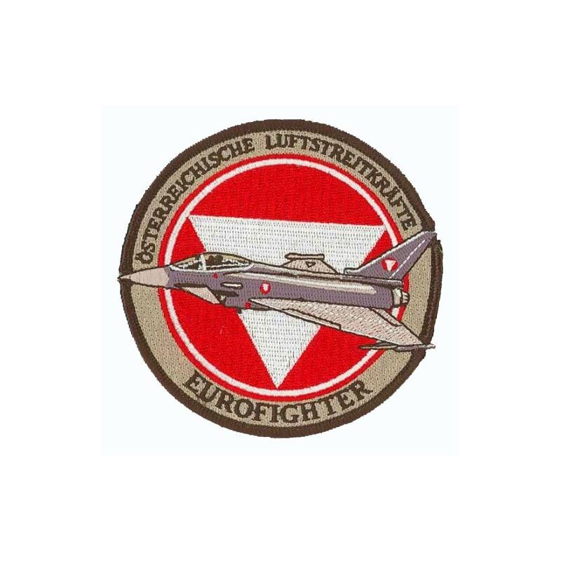 Patch fighter Osterreichische Luftstreitkrafte