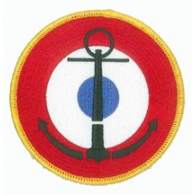 Patch Aeronavale - French Navy
