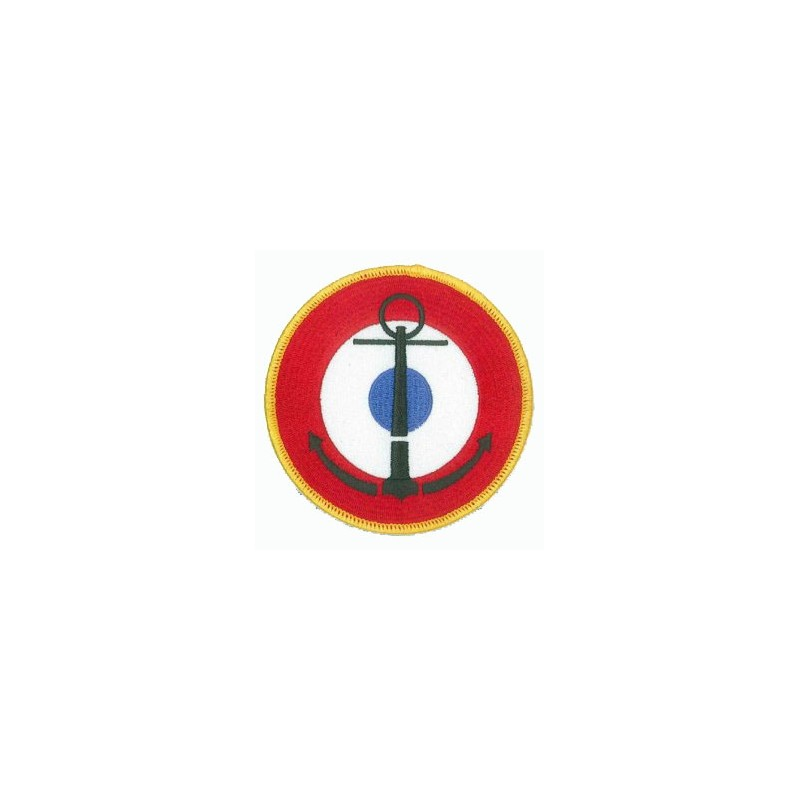 Aéronavale - French Navy - Ecusson/patch - 9cm